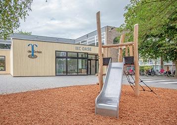 Basischool De Fontein